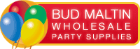 Bud Maltin Makes Parties